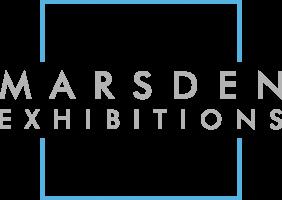 Marsden Exhibitions Logo